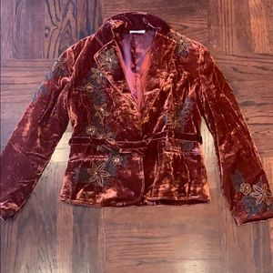 Rare vintage jacket size l, fits m as well